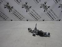 Мотор заднего стеклоочистителя Toyota Venza (85080-0T010 / 259600-1650), фото 1