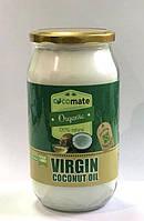Органическое кокосовое масло VIRGIN 1л