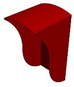 Козырек для Т34