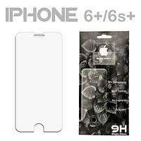 Захисне скло Iphone 6 Plus/6s Plus Clear