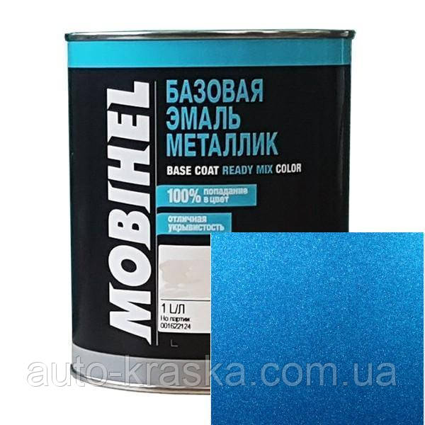 Автокраска Mobihel металлик 478 Слива.0.1л