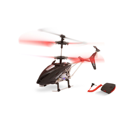 Вертолет-гаджет - AppCOPTER (для iPhone, iPod touch, SmartPhones)