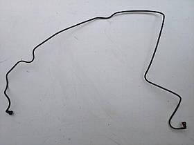 Трубка паливна (обратка до баку) Renault Master, Opel Movano, 2.5, 1998-2010, 8200516614 (Б/У)