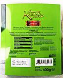Лукум- уголки KEYIFCE Турция с фисташками 400гр ,  восточные сладости, фото 4
