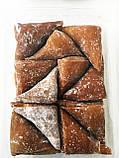 Лукум- уголки KEYIFCE Турция с фисташками 400гр ,  восточные сладости, фото 5