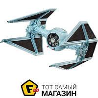 Модель 1:90 космические аппараты - Revell - Звездные войны. Космический корабль TIE Interceptor (RV63603) пластмасса