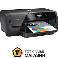 Принтер стационарный OfficeJet Pro 8210 c Wi-Fi (D9L63A) a4 (21 x 29.7 см) - струйная печать (цветная)