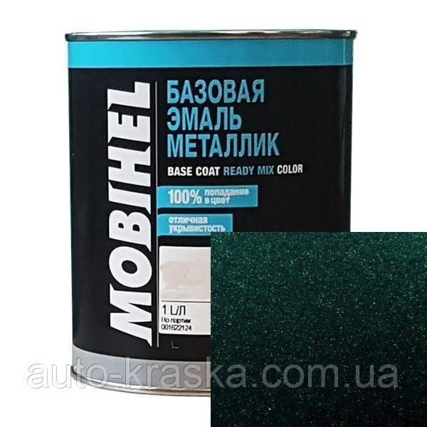 Автокраска Mobihel металлик 6М1 TOYOTA.0.1л