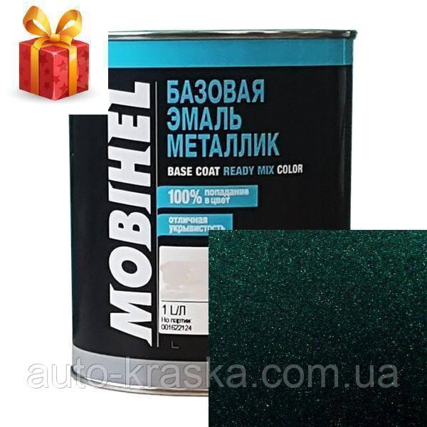 Автокраска Mobihel металлик 6М1 TOYOTA 1л.