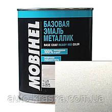 Автокраска Mobihel металлик 610 Рислинг. 0.1л