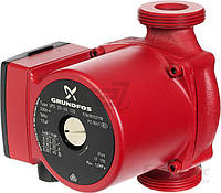 Бытовой циркуляционный насос для воды систем отопления Польша UPS 25-4/130