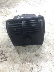 Решітка воздуховода Audi 100 c4 4a0863277