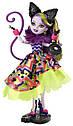 Лялька Ever After High Кітті Чешир (Kitty Cheshire) Дорога в Країну Чудес Евер Афтер Хай, фото 2