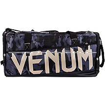 Сумка Venum Sparring Sport Bag Dark Camo, фото 2