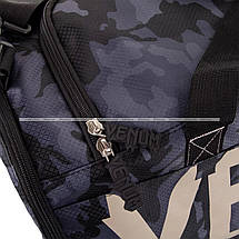 Сумка Venum Sparring Sport Bag Dark Camo, фото 3