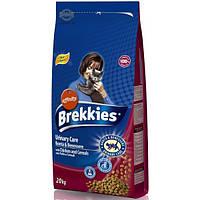 Brekkies профилактический корм для котов