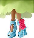 Лялька Ever After High Браєр Б'юті (Briar Beauty) з серії Way Too Wonderland Школа Довго і Щасливо, фото 7