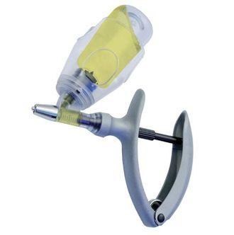 Автоматичний шприц HSW Eco-Matic 5 мл