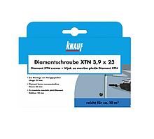 Саморез Diamantschraube KNAUF XTN 3.9 х 23 мм 1000шт/уп