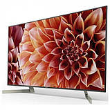 Телевізор Sony KD-65XF9005, фото 2