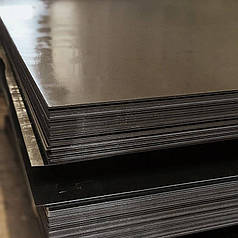 Лист 0,7 мм  1250х2500 х/к