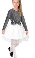 Красивое и модное платье