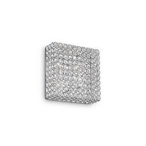 Светильник Ideal Lux ADMIRAL PL4 CROMO 080338