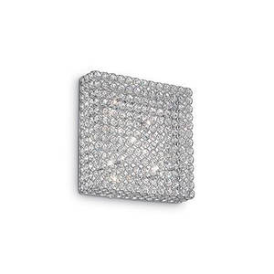 Светильник Ideal Lux ADMIRAL PL6 CROMO 080345