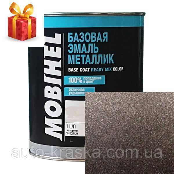 Автокраска Mobihel металлик 790 Кориандр 1л.