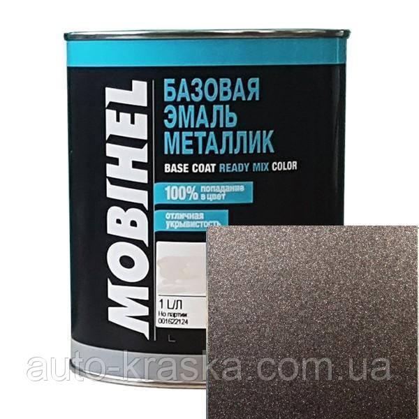 Автокраска Mobihel металлик 790 Кориандр 0.1л.