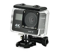 Экшн камера S8 с пультом ДУ Full HD 4K Wi-F