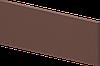 Клинкерный подступень King Klinker (03) Коричневый 150х330х12