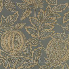 Шпалери Cantaloupe Caspian Wallpapers Sanderson