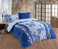 Махровое постельное бельё – Синеглазка