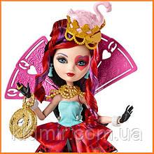 Кукла Ever After High Лиззи Хартс (Lizzie Hearts) Дорога в Страну Чудес Эвер Афтер Хай