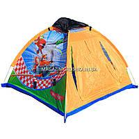 Палатка детская игровая «Летачки» HF028, фото 1
