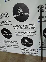 Вал дисковой бороны bomet 2.0м