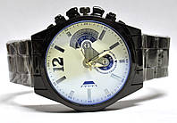 Часы мужские на ремне 5001004