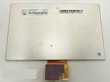 Матриця для ноутбука планшета 07.0 Normal (1024*600, 31pin) HSD070PFW3-D00, Матриця для ноутбука Asus ME172