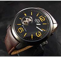 Мужские механические наручные часы с автоподзаводом Orient FDB0C001B0