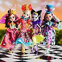 Кукла Ever After High Эппл Уайт (Apple White) из серии Way Too Wonderland Школа Долго и Счастливо, фото 9