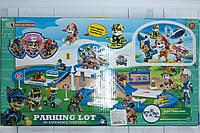 """Паркинг """"Щенячий патруль"""", в коробке 50*30*8 см., фото 1"""