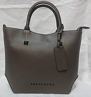 Стильная женская сумка. Хаки