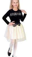 Чудове Плаття Ліна 5045 для маленької принцеси