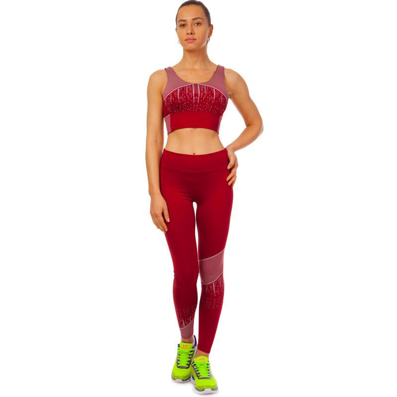 Комплект для занятий фитнесом SET2201-R