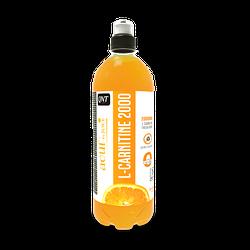 QNT_L-CARNITINE 2000mg 700мл - Orange