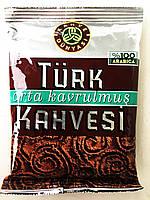 "Кофе турецкий  ""Dunyasi Кeyfe turk kahvesi"", 100г Турция"