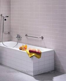 Поручень-ручка для ванной комнаты!