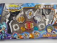 Набор блейдов BY Storm Gyro (блейды B110, B115, B117, B118)