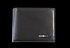 Умный кошелек Антивор с Bluetooth и RFID защитой. Натуральная кожа
